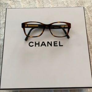 Chanel model 3176 Denim collection eyeglass